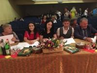 Участие в Республиканском фестивале - конкурсе вокалистов «ДРАйВ».