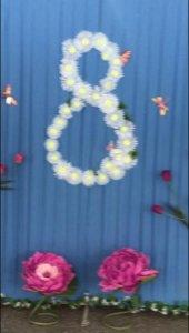 Весна, женщина, любовь…
