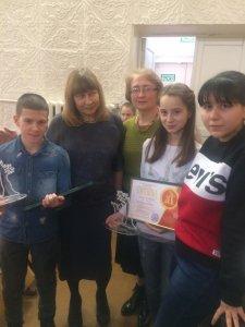 II Северо-Кавказский конкурс юных исполнителей  «Золотая свирель»