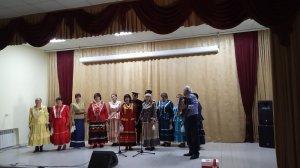 Благотворительный концерт «Твори добро»