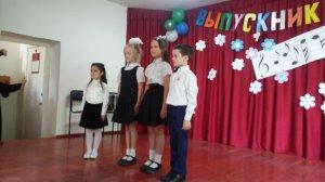 Отчетный концерт в детской музыкальной школе