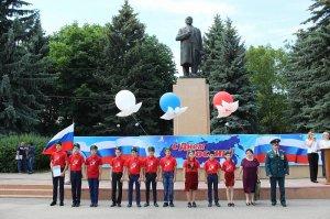 С любовью, о России!