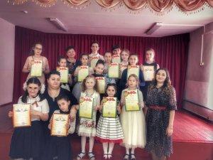 Заслуженный учитель КЧР Ефимова Наталья Владимировна