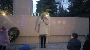 Открытие Новогодней ёлки!