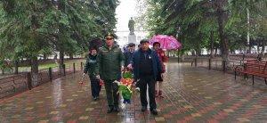 День памяти погибших в радиационных авариях и катастрофах